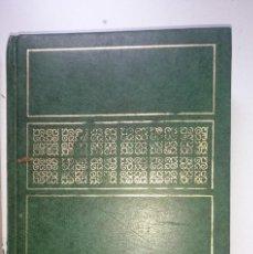 Libros de segunda mano: RIMAS Y LEYENDAS - GUSTAVO ADOLFO BECQUER - ILUSTRACIONES MANFREDO SOMMER. Lote 146447950