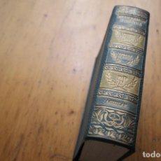 Libros de segunda mano: BIBLIOTECA PREMIOS NOBEL JUAN RAMÓN JIMENES POESÍA EDITORIAL AGUILAR. Lote 146727062