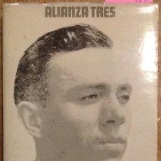 Libros de segunda mano: MIGUEL HERNANDEZ. OBRA POÉTICA COMPLETA. Lote 147619302