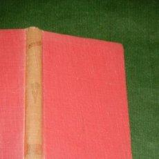 Libros de segunda mano: INTIMAS, DE ROSALIA DE CASTRO - LIB.HACHETTE, BUENOS AIRES 1953. Lote 147770414