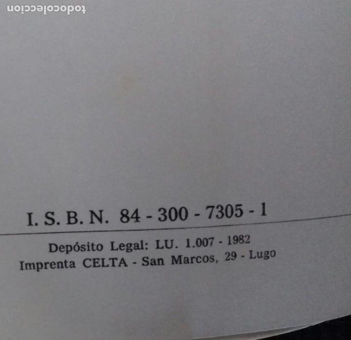 Libros de segunda mano: NAS ORELAS DO MENDO.. LUISA CRESTAR. IMPRENTA CELTA. LUGO 1982. - Foto 3 - 147773514