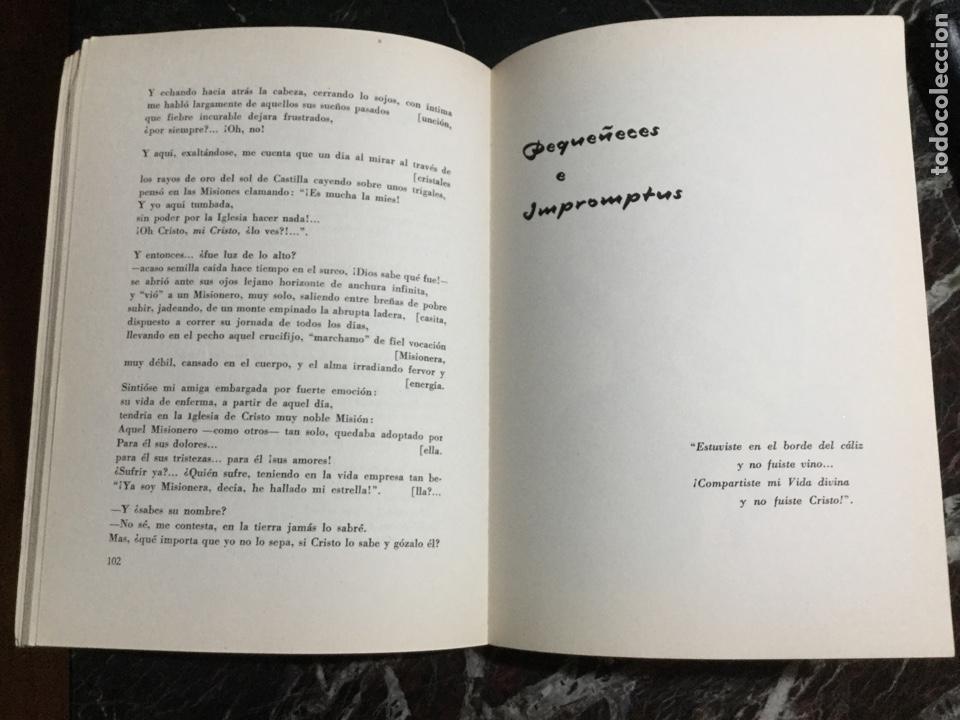 Libros de segunda mano: MIS VERSOS MAY OHNS EDICIONES LESTONAC 1964 - Foto 4 - 147784049