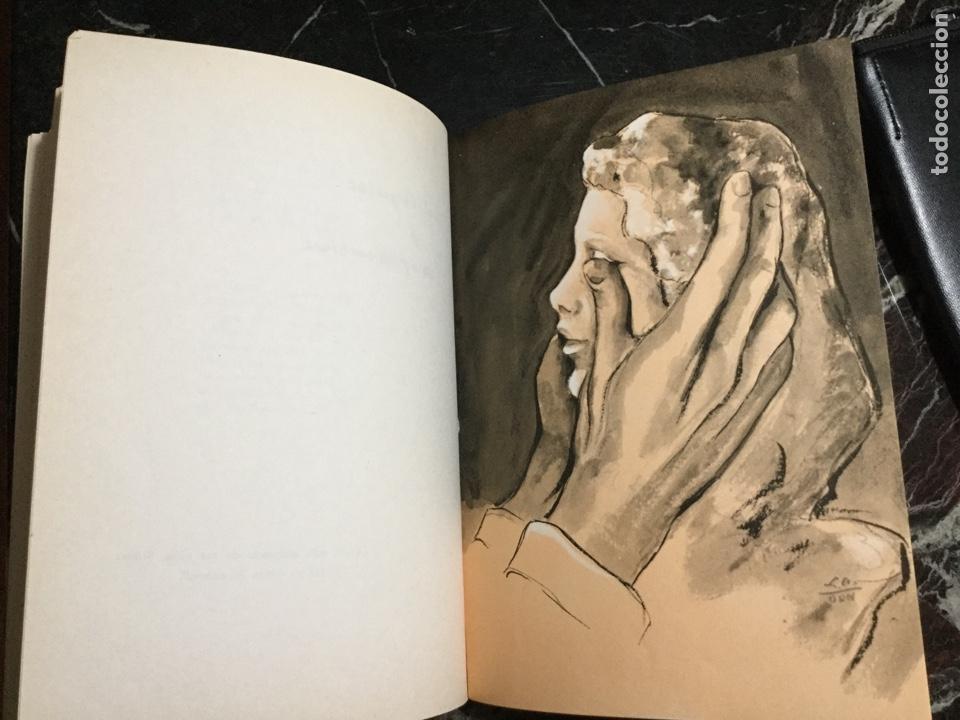 Libros de segunda mano: MIS VERSOS MAY OHNS EDICIONES LESTONAC 1964 - Foto 5 - 147784049