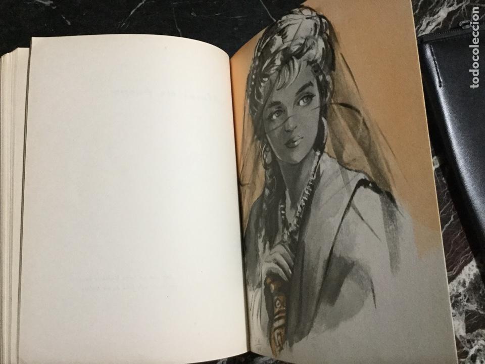 Libros de segunda mano: MIS VERSOS MAY OHNS EDICIONES LESTONAC 1964 - Foto 6 - 147784049