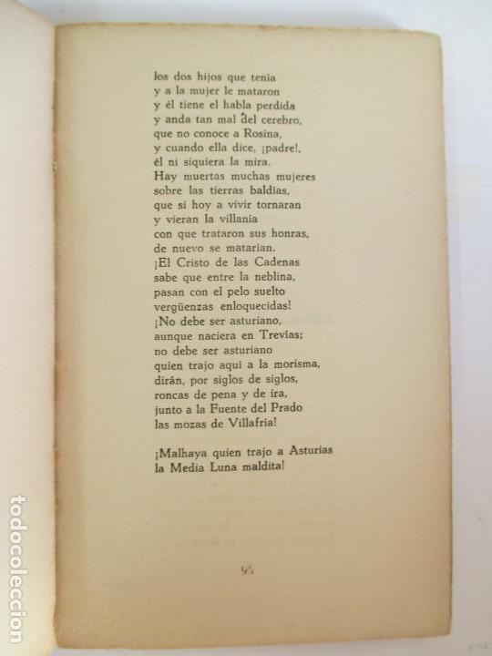 Libros de segunda mano: ROMACERO DE LA GUERRA (ESPAÑA 1936 - 1938) ALFONSO CAMIN. MEXICO 1939. FIRMADO Y DEDICADO AUTOR. - Foto 7 - 148467338