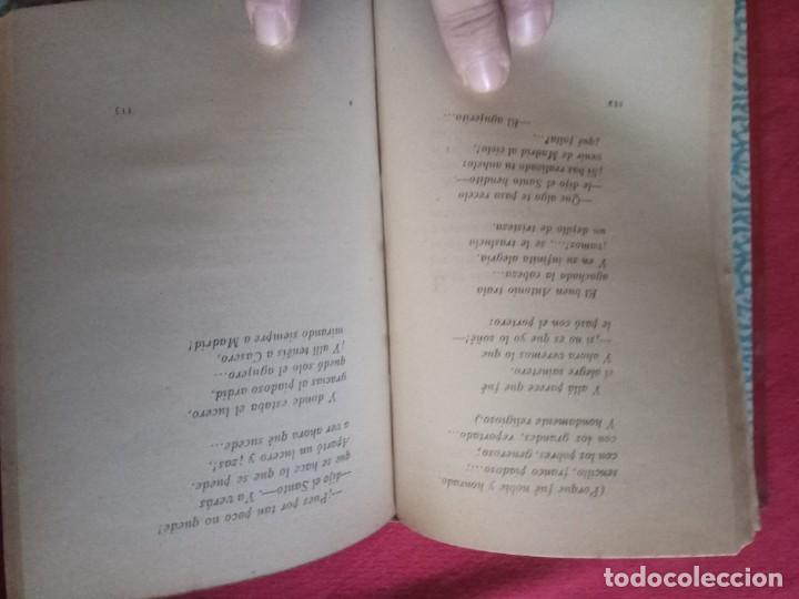 Libros de segunda mano: Cadencias de cadencias. (Nuevas dedicatorias).MANUEL Machado . - Foto 6 - 148490794