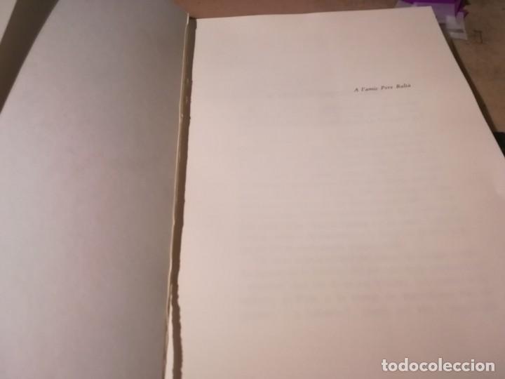 Libros de segunda mano: La finestra del meu cor - Rosa M. Mestres i Tió - en català - Foto 4 - 148575018