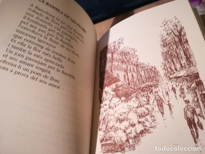 Libros de segunda mano: La finestra del meu cor - Rosa M. Mestres i Tió - en català - Foto 7 - 148575018