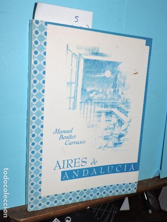 Antiquarische Noten/songbooks Musikinstrumente Aires De Andalucia