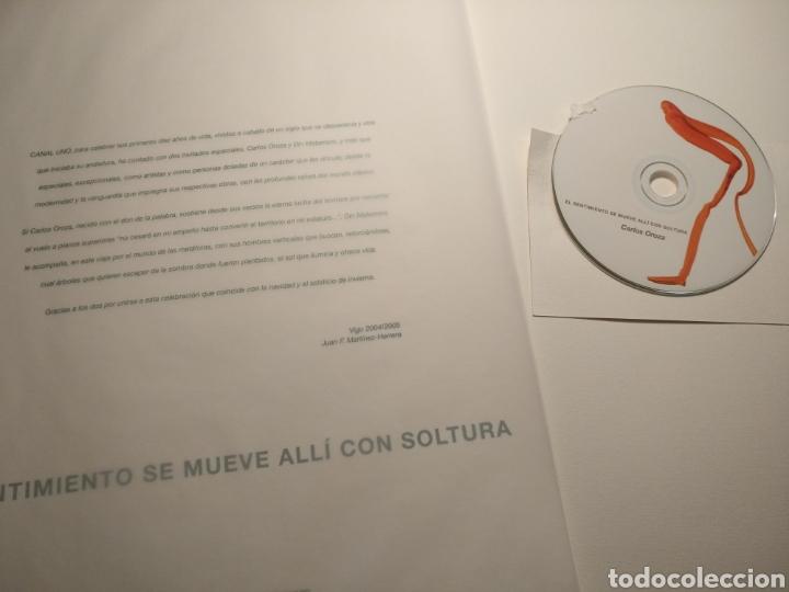 Libros de segunda mano: Carlos Oroza.Din Matamoro. - Foto 3 - 149624861