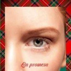 Libros de segunda mano: LA PROMESA LIBRO 1 LOS PRIMEROS AÑOS - POEMAS. Lote 150040706