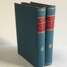Libros de segunda mano: LO TAMBORINER DEL FLUVIÁ. - ESTORCH I SIQUÉS, PAU.. Lote 123185508