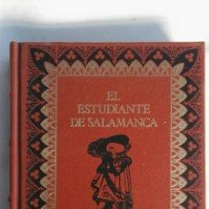 Libros de segunda mano: EL ESTUDIANTE DE SALAMANCA ESPRONCEDA. Lote 151057848