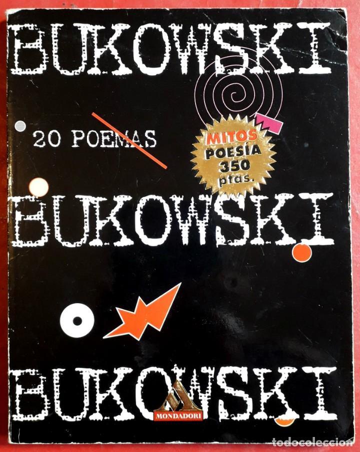 Charles Bukowski 20 Poemas