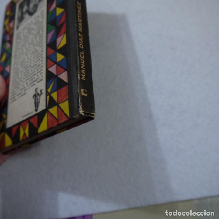 Libros de segunda mano: POESÍA INCONCLUSA - MANUEL DÍAZ MARTÍNEZ - EDITORIAL LEBRAS CUBANAS - 1985 - Foto 5 - 151108958