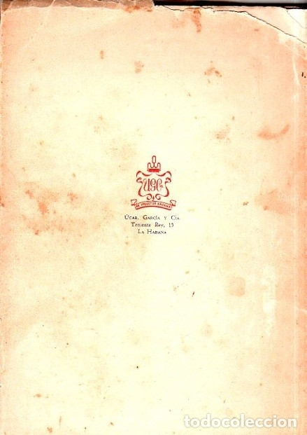 Libros de segunda mano: ANTOLOGIA DE GUERRA. VERSO Y PROSA. ANTONIO MACHADO. EDICION HOMENAJE, LA HABANA, 1944. - Foto 5 - 153786142