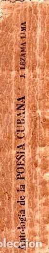 Libros de segunda mano: ANTOLOGIA DE LA POESIA CUBANA. OBRA EN TRES TOMOS. JOSE LEZAMA LIMA. 4000 EJEMPLARES, 1965. - Foto 22 - 153798614