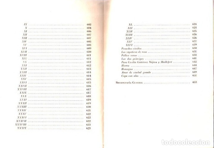 Libros de segunda mano: ANTOLOGIA DE LA POESIA CUBANA. OBRA EN TRES TOMOS. JOSE LEZAMA LIMA. 4000 EJEMPLARES, 1965. - Foto 30 - 153798614