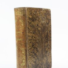 Libros de segunda mano: POESÍAS Y ESCRITOS LITERARIOS Y FILOSÓFICOS, JUAN ANTONIO PAGÉS, 1852, BARCELONA. 23X15,5CM. Lote 153943510