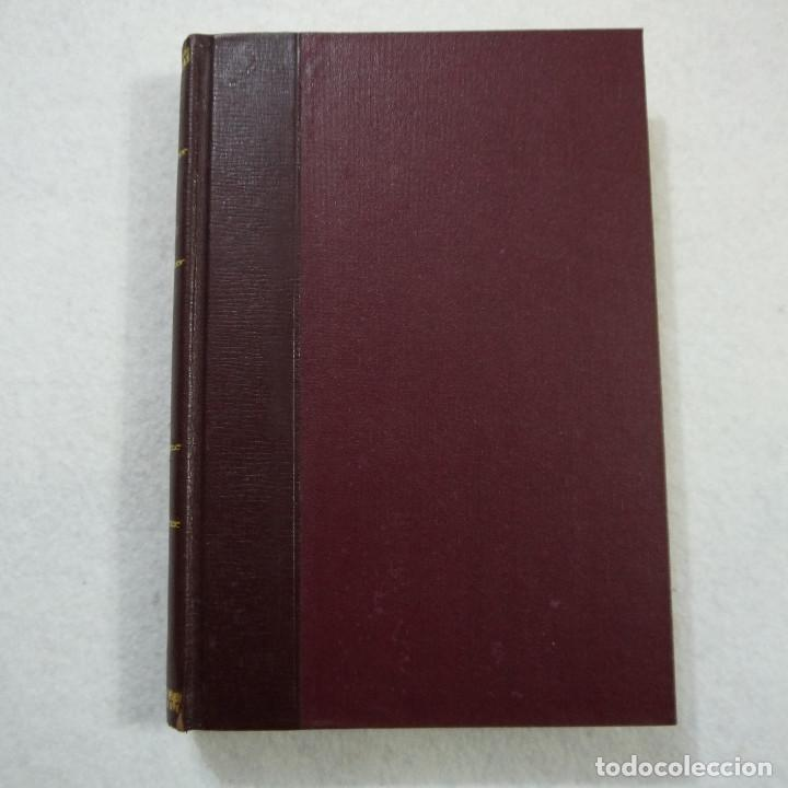 Libros de segunda mano: POETAS LÍRICOS SIGLO XVIII TOMO II -1952 - Foto 2 - 154162706