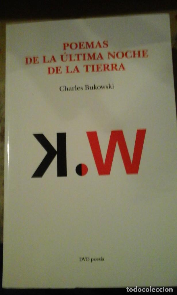Charles Bukowski Poemas De La última Noche De Vendido En