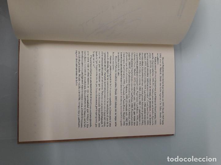 Libros de segunda mano: UNA AVENTURA BLANCA - Manuel Padorno - Libertarias 12 - Libros del Egoísta - 1991 - Foto 4 - 156502554