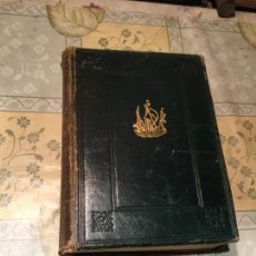 Libros de segunda mano: ANTIGUO LIBRO OBRAS COMPLETAS DE JACINT VERDAGUER AÑO 1949 BARCELONA . Lote 156634798