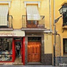 Libros de segunda mano: SOL EN OTRO BARRIO. - SALAZAR, ALFONSO.. Lote 156806498