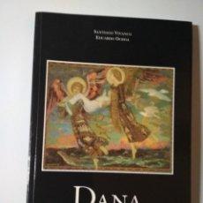 Second hand books - DANA- CANTOS DE AMOR Y VIDA - SANTIAGO VIVANCO- EDUARDO OCHOA - 157559718