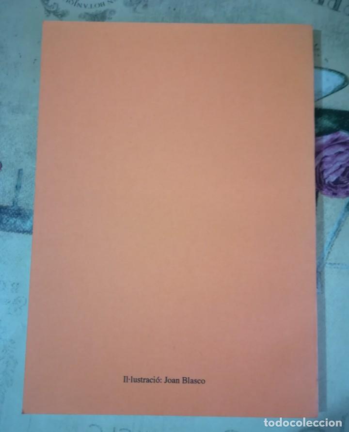 Libros de segunda mano: Guspires nadalenques - Manuel Foraster - en català - Foto 3 - 158146910