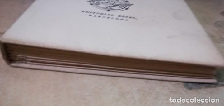 Libros de segunda mano: En tot lloc i en tot moment - Francesc de B. Lladó - 1952 - en català - Foto 3 - 158710762