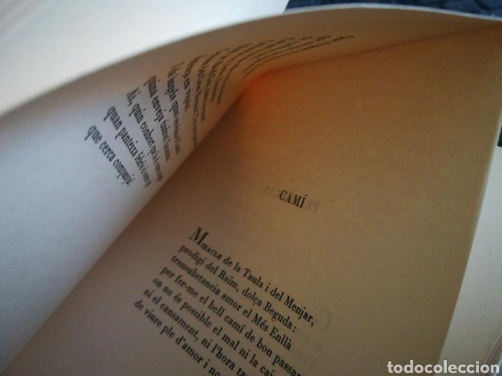 Libros de segunda mano: En tot lloc i en tot moment - Francesc de B. Lladó - 1952 - en català - Foto 7 - 158710762