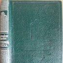 Libros de segunda mano: ANTOLOGÍA POÉTICA SALVADOR RUEDA 1962. Lote 162941450