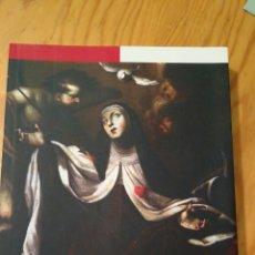 Libros de segunda mano - Obra poetica. Teresa de jesus. - 164191713