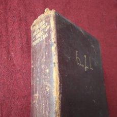 Libros de segunda mano: OBRAS COMPLETAS DE FEDERICO GARCÍA LORCA. AGUILAR, 1957. Lote 164825698