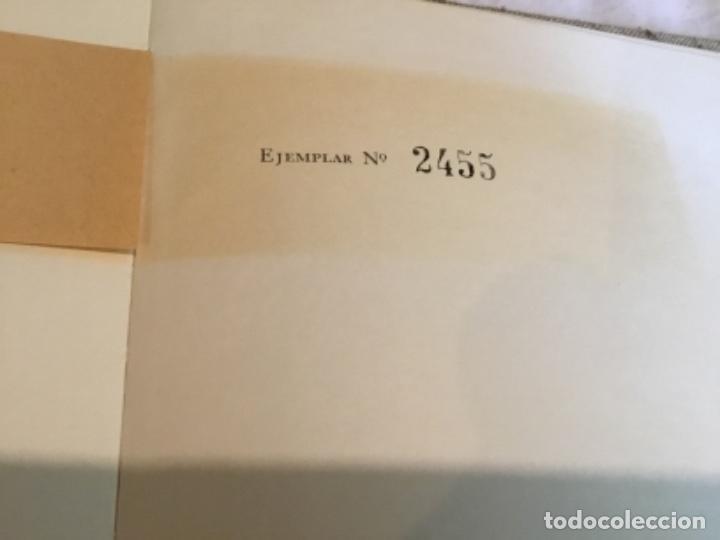 Libros de segunda mano: Vallejo obra poética completa edición numerada.Lima - Foto 4 - 164929606