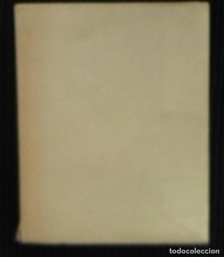 Libros de segunda mano: EN TOT LLOC I EN TOT MOMENT. FRANCESC DE B. LLADÓ. EDITORIAL ESTEL 1952.SIN ABRIR.EJEMPLAR 27 DE 50. - Foto 2 - 166183414