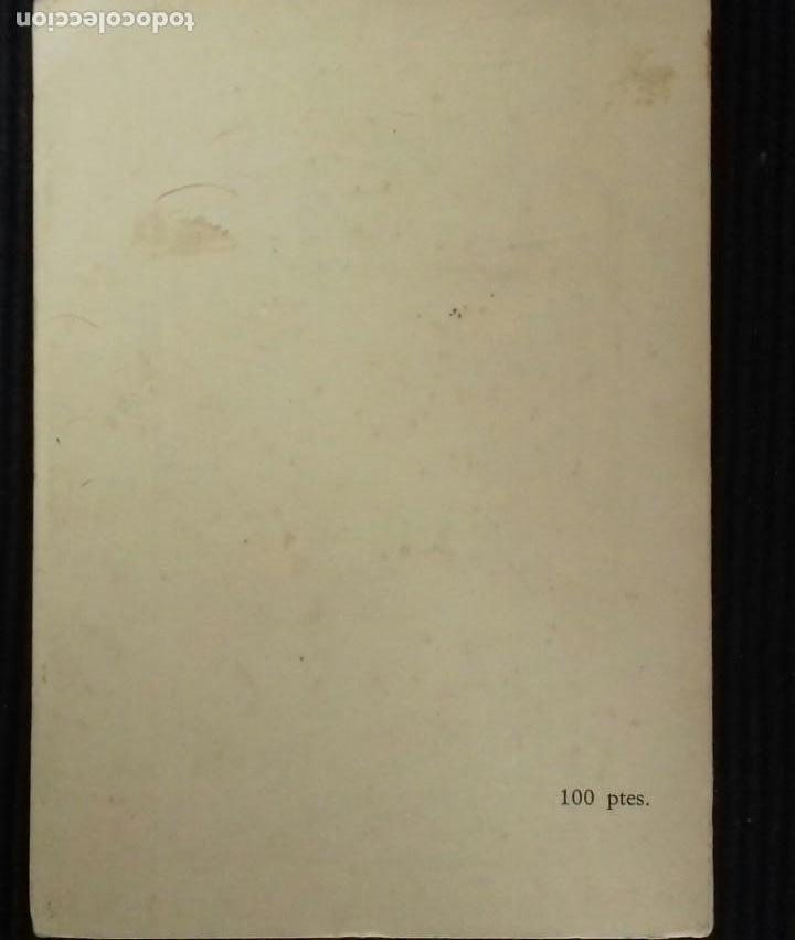 Libros de segunda mano: GOIGS I NADALS. GUERAU MUTGÉ. BARCELONA 1972. DEDICADO POR EL AUTOR. - Foto 3 - 166183902