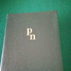 Libros de segunda mano: POESIA JUAN RAMON JIMENEZ. Lote 167672018