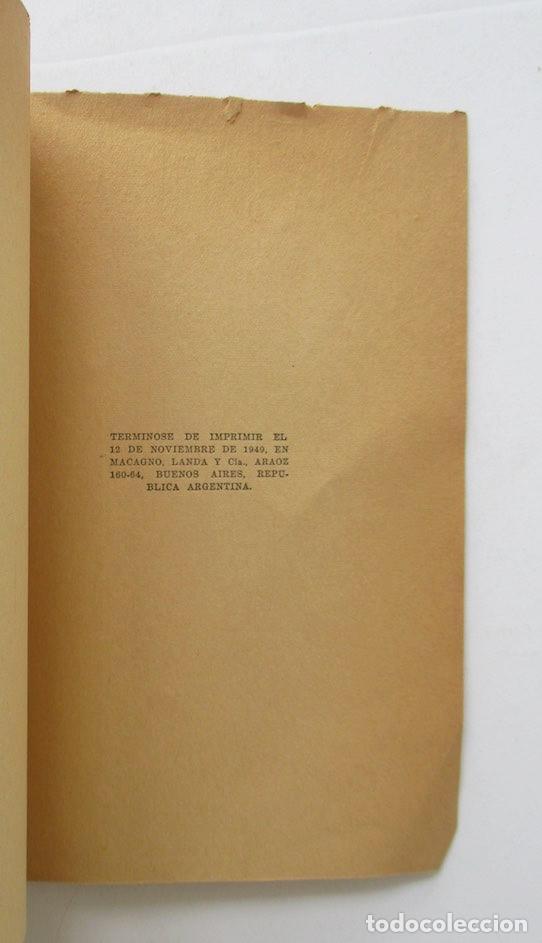 Libros de segunda mano: OBRAS COMPLETAS - RUBEN DARIO - Foto 4 - 167776212