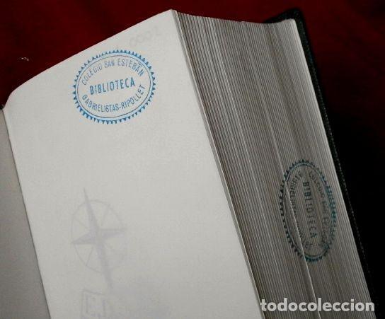 Libros de segunda mano: POETAS LATINOS (EDAF 1967) VIRGILIO - HORACIO - OVIDIO - Colección LOS CLASICOS - Foto 6 - 222396642