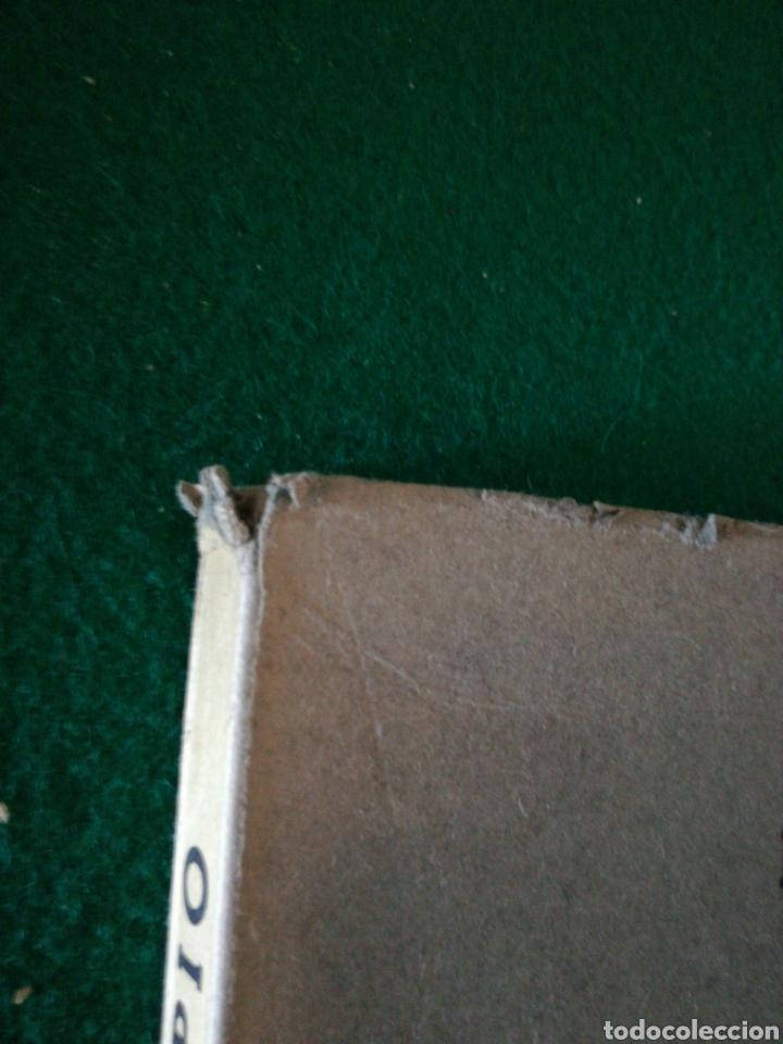 Libros de segunda mano: F.GARFIAS CERRO DEL TIO PIO - Foto 2 - 168284518