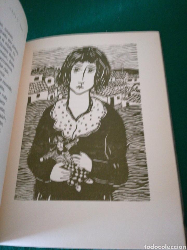 Libros de segunda mano: F.GARFIAS CERRO DEL TIO PIO - Foto 5 - 168284518