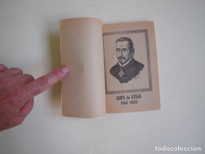 Libros de segunda mano: 6 LIBROS DE LA COLECCIÓN LAUREL Nº 7, 9, 11, 14, 25 Y 32, SUS MEJORES POESÍAS - BRUGUERA 1955-1961 - Foto 6 - 169222300