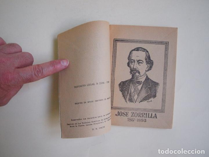 Libros de segunda mano: 6 LIBROS DE LA COLECCIÓN LAUREL Nº 7, 9, 11, 14, 25 Y 32, SUS MEJORES POESÍAS - BRUGUERA 1955-1961 - Foto 7 - 169222300