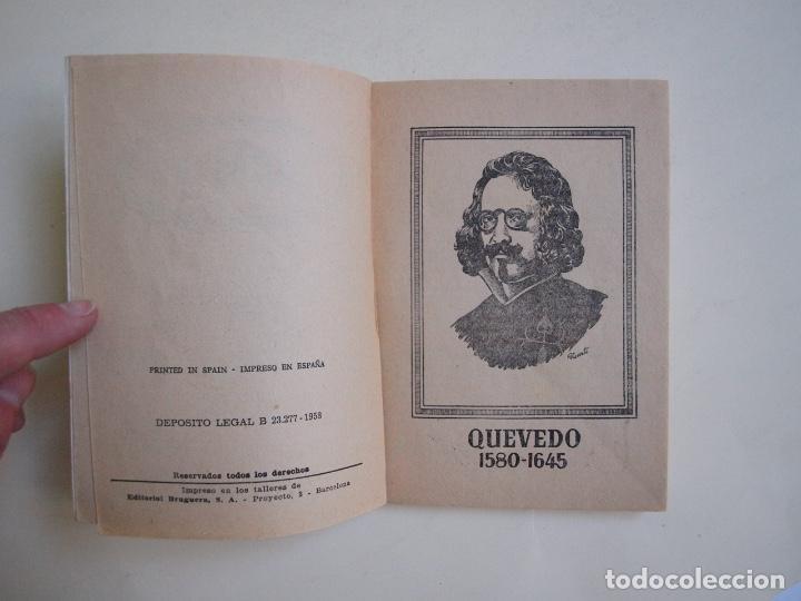 Libros de segunda mano: 6 LIBROS DE LA COLECCIÓN LAUREL Nº 7, 9, 11, 14, 25 Y 32, SUS MEJORES POESÍAS - BRUGUERA 1955-1961 - Foto 9 - 169222300