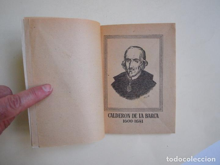Libros de segunda mano: 6 LIBROS DE LA COLECCIÓN LAUREL Nº 7, 9, 11, 14, 25 Y 32, SUS MEJORES POESÍAS - BRUGUERA 1955-1961 - Foto 12 - 169222300