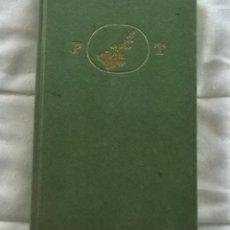 Libros de segunda mano: ANTONIO MACHADO - ANTOLOGIA POETICA - CIRCULO DE LECTORES 1975. Lote 169237828