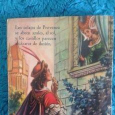 Libros de segunda mano: LIBRO COLECCIÓN LAUREL ED. BRUGUERA. FEDERICO DE MENDIZABAL. SUS MEJORES POESÍAS . Lote 170064936