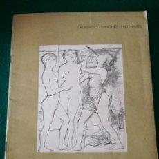 Libros de segunda mano: CUADERNO DE POESIA. Lote 170209273